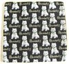 "Tapestry Cushion Cover - ""West Highland Terrier"" by Signare"