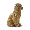Rinconada Re Rosa Golden Retriever Figurine - F211